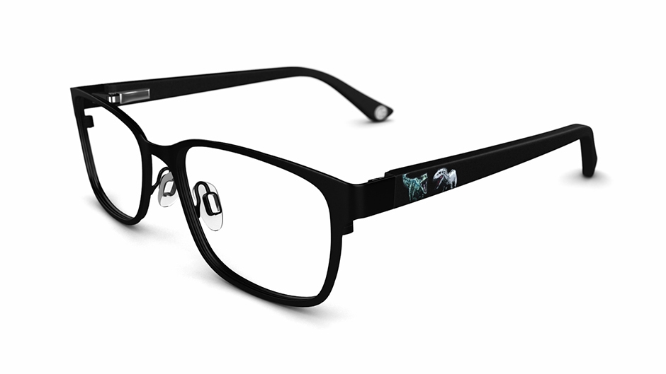 glasses/jurassic-04 Glasses by JURASSIC WORLD