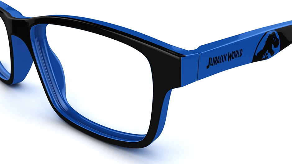 glasses/jurassic-05 Glasses by JURASSIC WORLD
