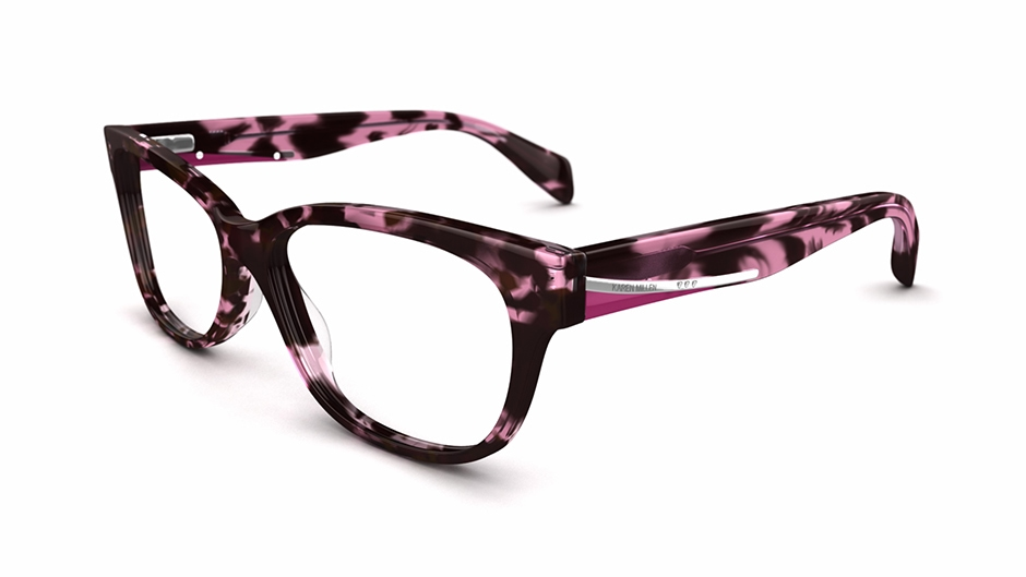 glasses/km-112 Glasses by Karen Millen