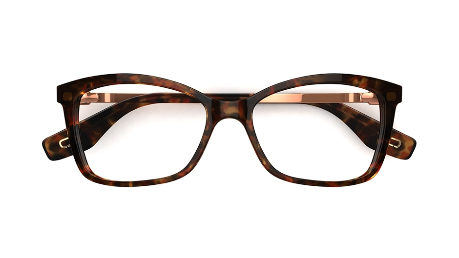 58d8f17d5b68 MARC JACOBS Women's glasses MARC JACOBS 02 | Brown Frame $349 ...