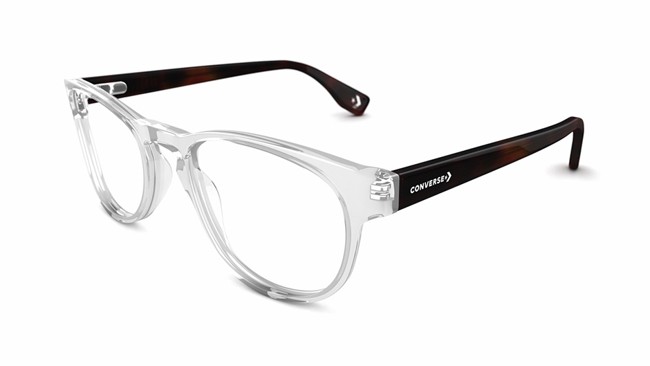 glasses CONVERSE 63 | Clear Frame